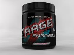 Rage Engage - Strawberry
