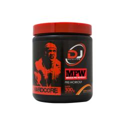 Menace Pre Workout - Orange Mango 300g