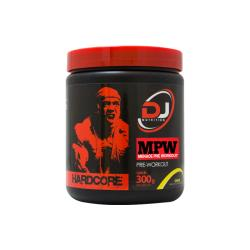 Menace Pre Workout - Lemon 300g
