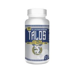 Talos Ultimate Cycle Support