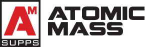 Atomic Mass Supplements Logo