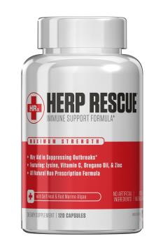 Packaging or Promotional image for Herp Rescue